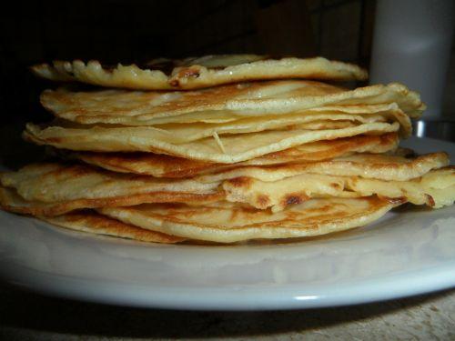 pancake food cook