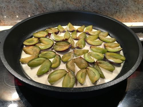 pancake plums kitchen