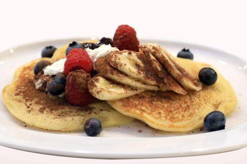 pancake syrup healthy