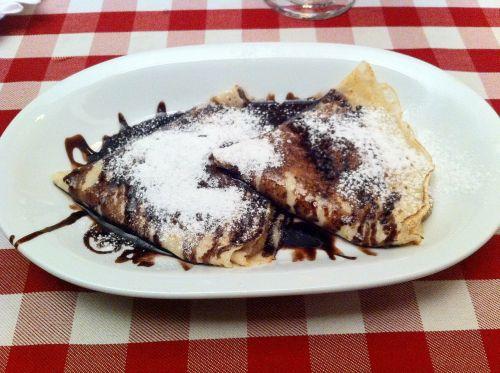 pancake pancakes budapest