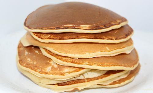 pancake crepes eat