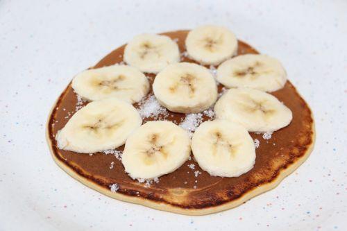 pancake crepe eat