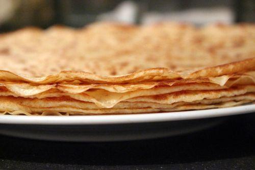 pancakes pfannkuchen taste