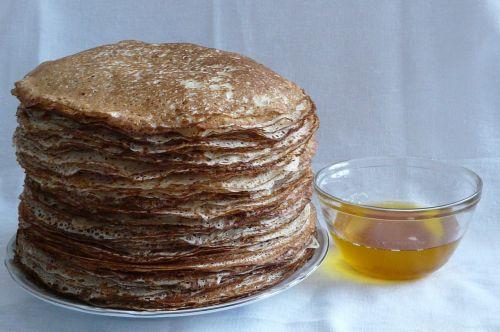pancakes holiday carnival