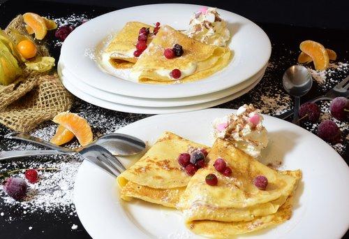 pancakes  pancake  delicious