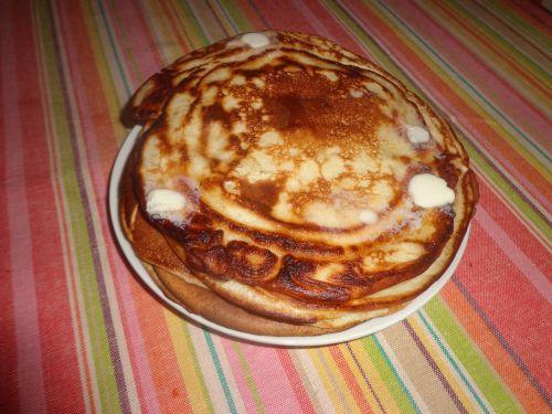 pancakes kitchen carnival