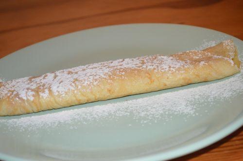 pancakes eat food