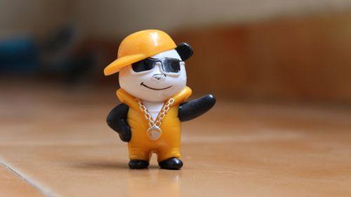 panda macho rockstar