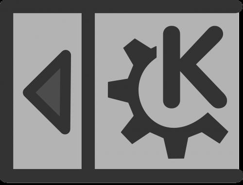 panel tab designing