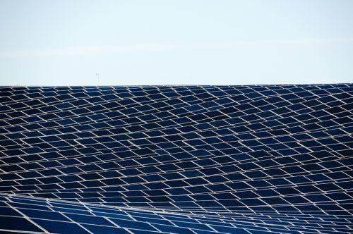 panel electricity solar energy