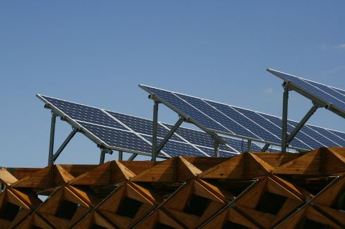 panel solar energy