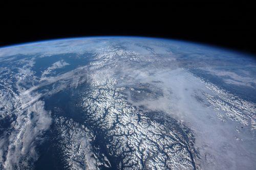 panorama earth canada