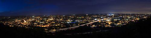 panoramic panorama travel