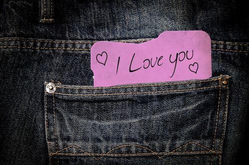 pants jeans list