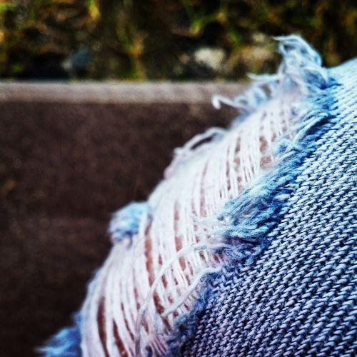 pants jeans blue