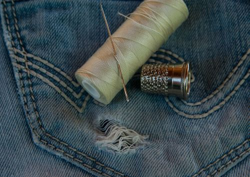 pants jeans old