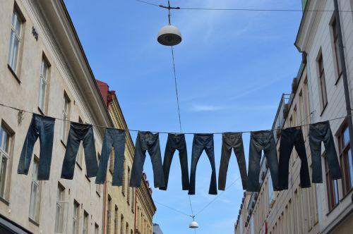 pants gothenburg two thousand and thirteen