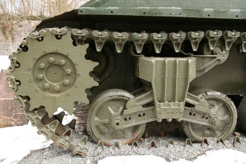 panzer tank vehicle tracked vehicle