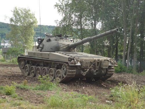 panzer tank gun