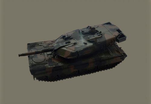 panzer leopart model