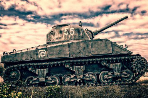 panzer memorial france