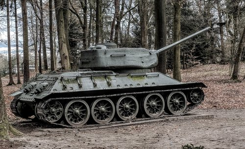 panzer  military  army