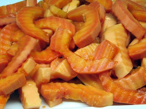 papaya fruit exotic