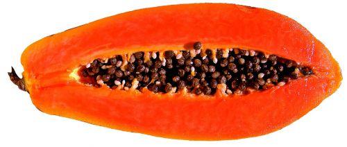 papaya fruit alim