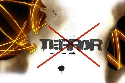 paper fire terrorism