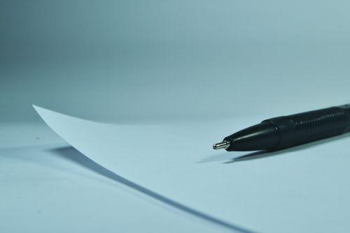 popierius,rašiklis,idėja,tuščias,ne idėja,pasiduoti,psichinis blokas,piktograma,simbolis,rašymas