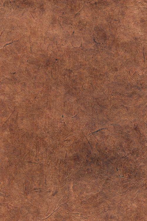 paper brown handmade