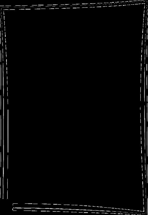 paper document empty