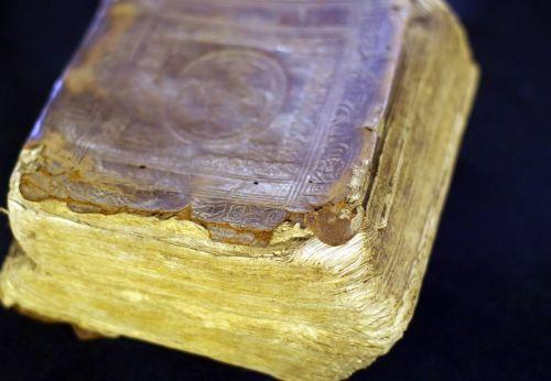 paper old manuscript
