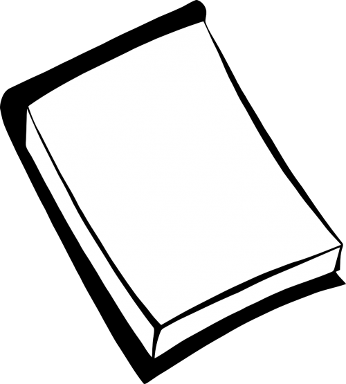 paper memo note