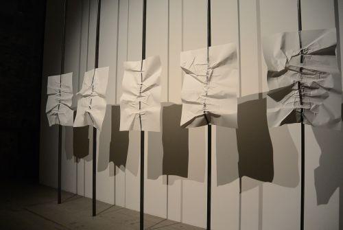 paper art biennale