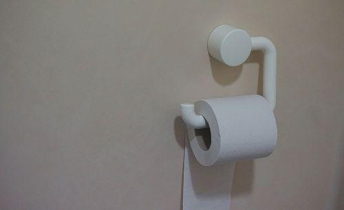 paper tissue roll