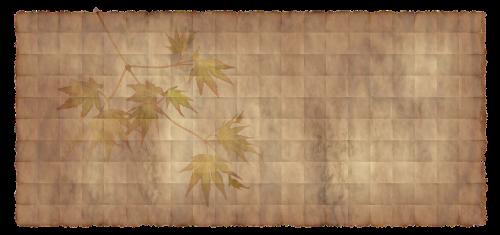 paper parchment maple