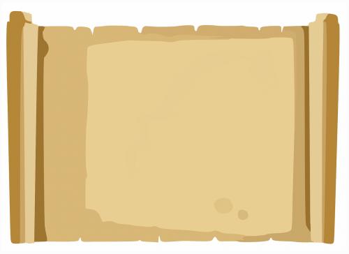 paper parchment vellum