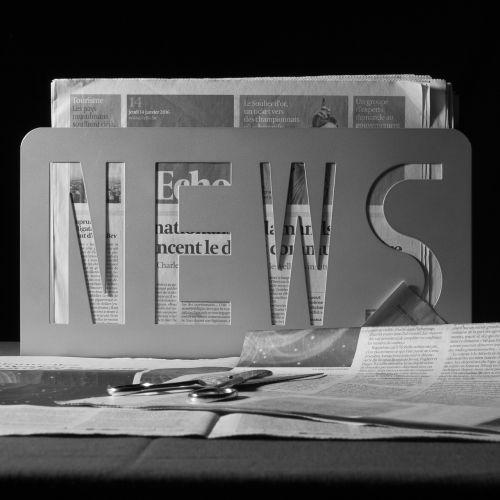 paper news journal