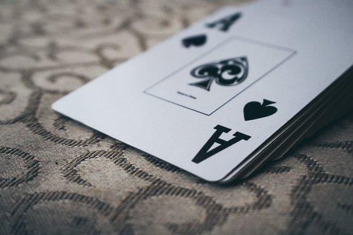paper  business  gambling