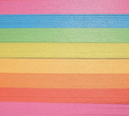paper  colors  memo
