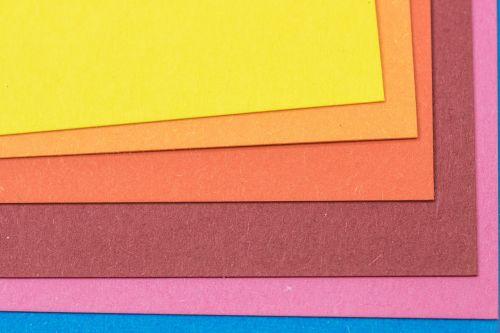 paper structure felt paper