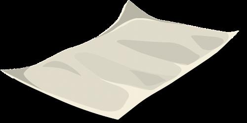 paper note memo