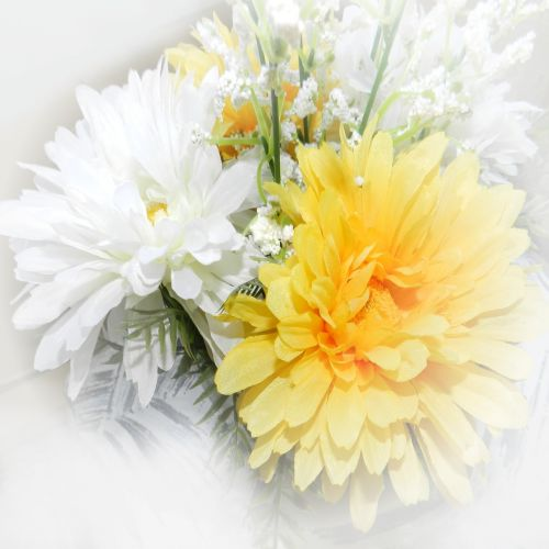paper,background,scrapbooking,flowers,yellow,white,nature,plant,spring