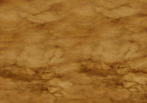 paper parchment stains