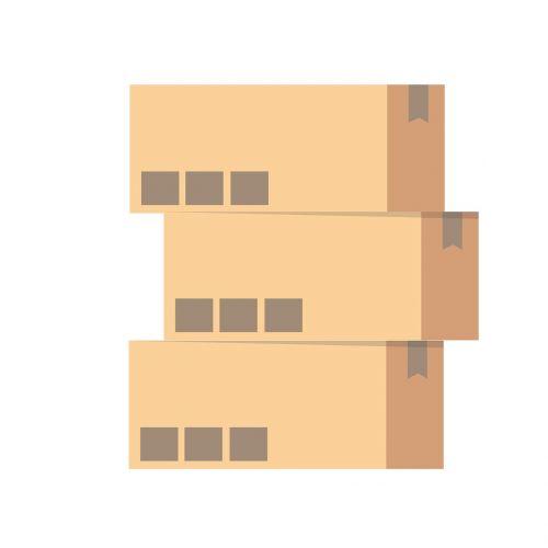 paper box repack packaging