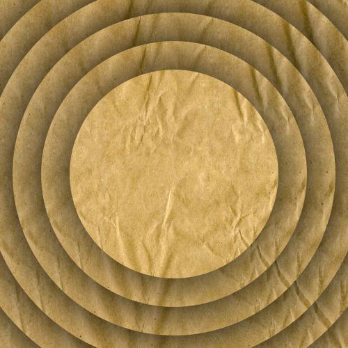 Paper Texture Discs