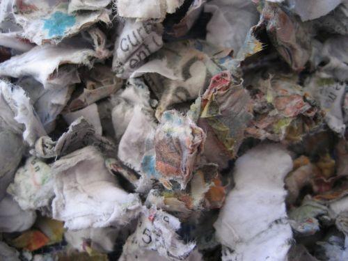 Paper Trash 2