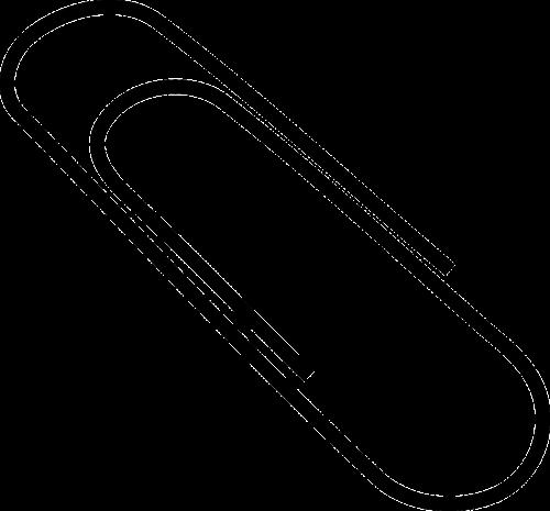 paperclip paper-clip clip