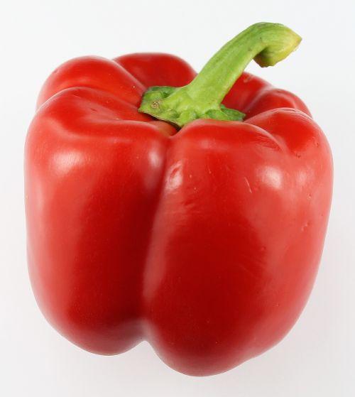 paprika red pepper vegetables